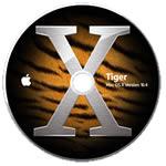 Mac OS X v10.4 Tiger